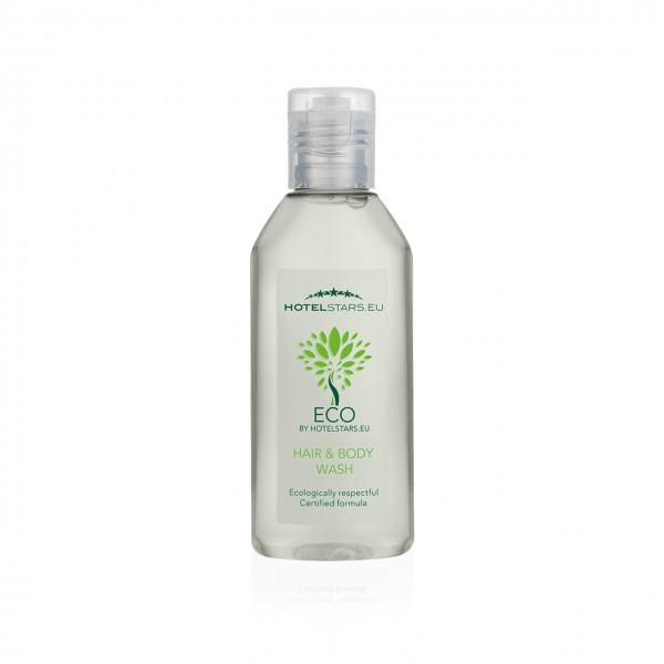 ECO by Hotelstars.eu Hair & Body Wash