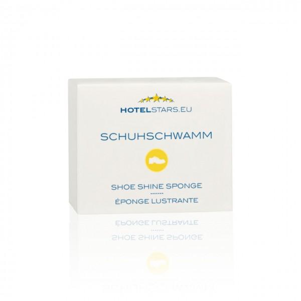 Schuhputzschwamm