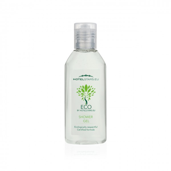 ECO by Hotelstars.eu Shower Gel